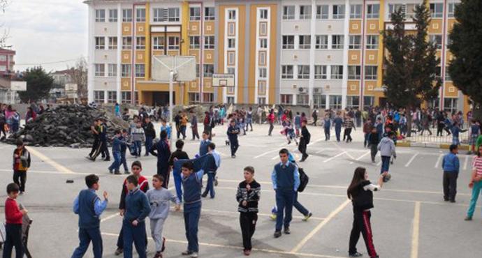Okul İçinde Güvenlik Görevlileri Artık Müdahale Edebilecek