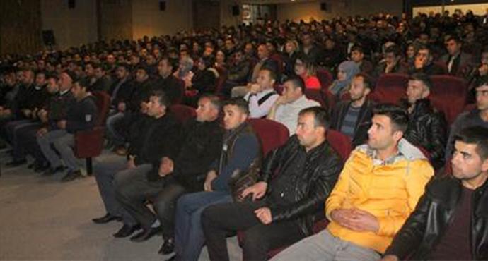 Okullarda Çalışan Özel Güvenlik Görevlilerine Eğitim