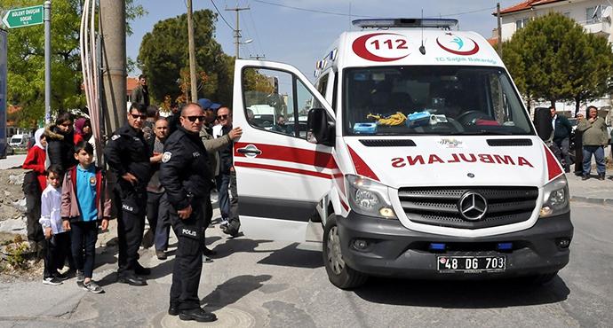 Özel Güvenlik Görevlisi Kalp Krizi Geçiren Kişiyi Hayata Döndürdü