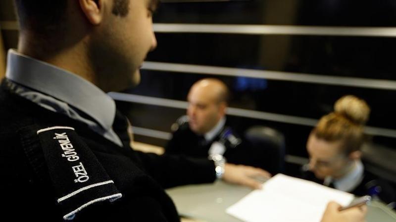 Özel Güvenlik Kartı Randevusu Nasıl Alınır?