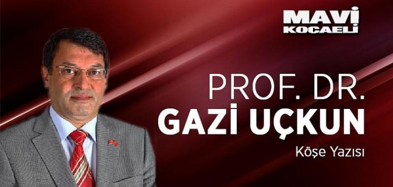 Prof. Dr. Gazi Uçkun'un Köşe Yazısı: ÖZEL GÜVENLİK VE İLK YARDIM