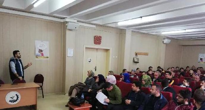 Rize'de Özel Güvenlik Görevlilerine Eğitim Verildi