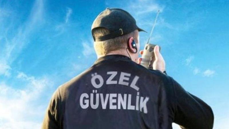 SAÜ güvenliğin maaş zararı 20 bin lira