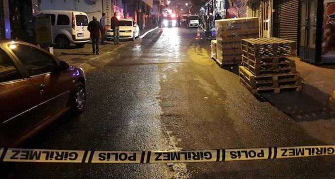 Tartıştığı Özel Güvenlik Görevlisini Bacağından Vurmuştu, O Üç Polis Açığı Alındı