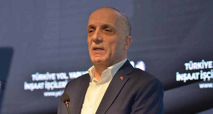 Türk-İş Başkanı Atalay, Kitlerin Kadroya Giremediğini Müjde Beklediklerini Söyledi