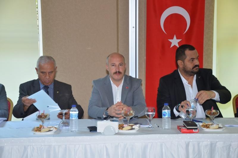 Türk-İş Başkanlar Kurulundan Açıklamalar