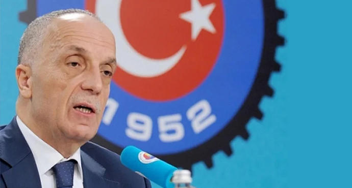 Türk-İş' den Taşeron Çıkışı