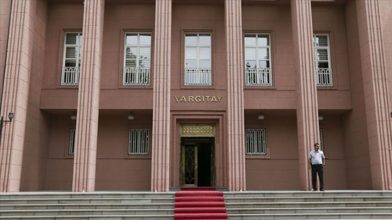 Yargıtay çalışma izni olmayan kişiyi özel güvenlik görevlisi yapan şirkete verilen cezayı onadı