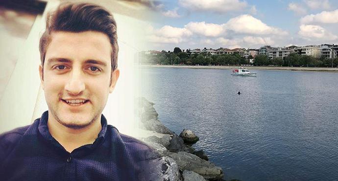 Yeşilköy'de Denize Girdikten Sonra Kaybolan Özel Güvenlik Görevlisinden Acı Haber