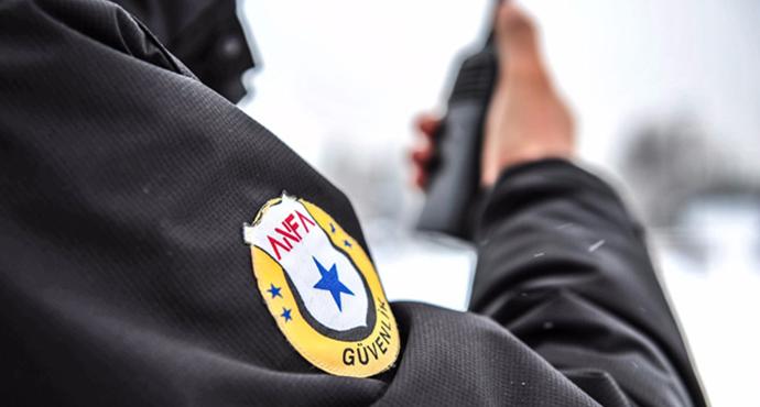 ANFA Güvenlikte Özel Güvenlikler Sendikasını Değiştiriyor