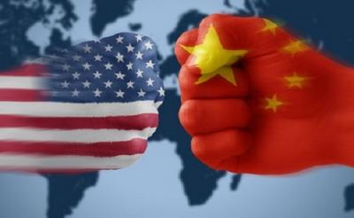 ABD-Çin savaşı hareketleniyor