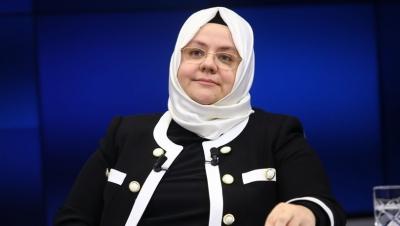 Bakan Selçuk'tan kıdem tazminatına  ilişkin açıklama