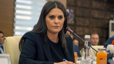 Çalışma Bakanı;KİT'lerle İlgili Ayrı Bir Programda Açıklama Yapacağım