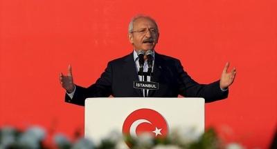 CHP'de Kurultay, Genel Başkanlık Yarışına Sahne Olacak