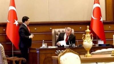 Cumhurbaşkanı Erdoğan Bugün İşçi Konfederasyon Başkanları İle Görüşecek
