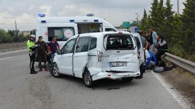 Gebze'de özel güvenlik görevlisi kadın dehşeti yaşadı!