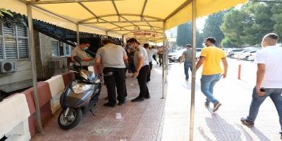 Hastanenin Güvenlik Görevlisini Yaralayıp Kayıplara Karıştı