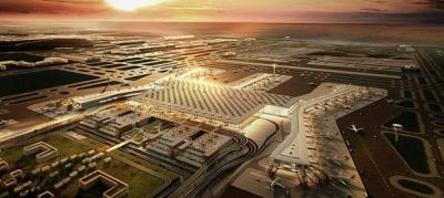 İstanbul Yeni 3. Havalimanı 3 Bin 500 Özel Güvenlik Görevlisi Personeli Alımı Başvurusu