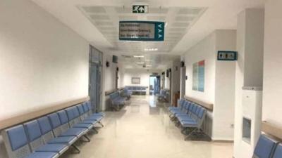 İzmir'de Kovid-19 tespit edilen sağlık çalışanı sayısı 501'e yükseldi. İçlerinde Özel Güvenlik..