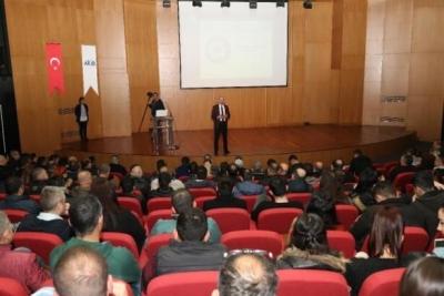 KAAN Projesi Mersin'de Hayata Geçiriliyor
