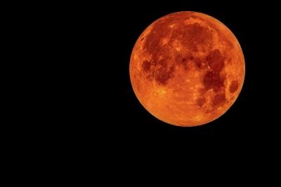 Kanlı Ay tutulması Türkiye'den görülecek mi? Kanlı Ay tutulması nedir?