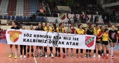 Karşıyaka Göztepe maçına 915 Güvenlik görevlisi