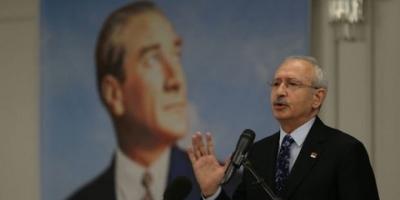 Kılıçdaroğlu'ndan Asgari ücret ve kadro vaadi
