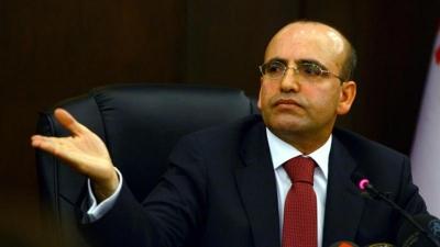 Mehmet Şimşek'ten ilk yorum