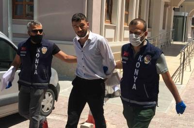 Otobüste özel güvenliği bıçaklayarak ağır yaralayan zanlı tutuklandı