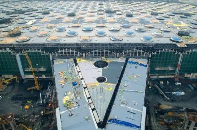Rekor...Yeni Havalimanı'na 20 bin Özel Güvenlik Görevlisi başvurusu