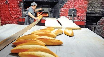 Ticaret Bakanlığı Ekmekle İlgili Son Noktayı Koydu