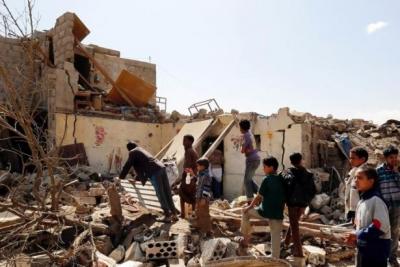 Yemen'de çatışmada 124 kişi yaşamını yitirdi
