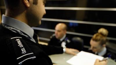 Yılın Son Özel Güvenlik Sınavı İçin Geri Sayım Başladı